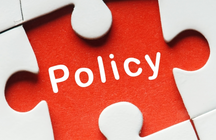 policy forum